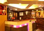 Hôtel Madurai - Hotel Lotus-2