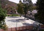Villages vacances Kasauli - Nalagarh Heritage Resort-4