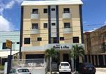 Hôtel Aracaju - Hotel Praia e Mar-1