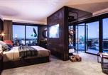 Hôtel Liverpool - Seel Street Hotel by Epic-3