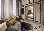 Hôtel Hanovre - Sheraton Hannover Pelikan Hotel-3