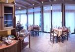 Location vacances Sutrio - Pergola Rooms-3
