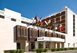 Hôtel Djeddah - Radisson Blu Hotel, Jeddah-1