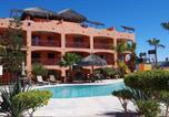 Location vacances Puerto Peñasco - El Pueblo 2 Br 2c Upper by Casago-2