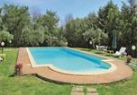 Location vacances San Gimignano - Apartment San Gimignano 90 with Outdoor Swimmingpool-2