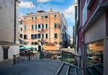 Hôtel Venise - Sogno di Giulietta e Romeo-2