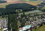 Camping avec Piscine couverte / chauffée Centre - Camping Siblu Domaine de Dugny - Funpass Inclus-1