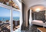 Hôtel Positano - Hotel Montemare-1