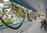 Location vacances  Belize - Aqua Vista Beachfront Suites-3