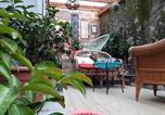 Hôtel La Spezia - 5 Terre Backpackers City-1
