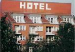 Hôtel Reinbek - Hotel an der Hörn-3