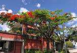Hôtel El Salvador - Hotel Arbol de Fuego-2