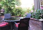 Location vacances Oak Harbor - Finch Cottage-2