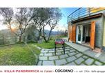 Location vacances Carasco - Villa tra gli ulivi - bellissima vista panoramica-1