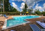 Location vacances  Province d'Arezzo - Villa Sole-3