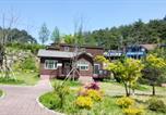 Location vacances Gangneung - Daegulryeong Village-1