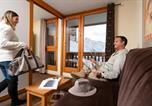 Hôtel Villarodin-Bourget - Le Cheval Blanc - Village Montana-4