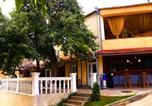 Hôtel Arménie - Hotel Mimino-1