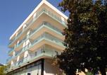 Location vacances Lignano Sabbiadoro - Apartments in Lignano 21656-1
