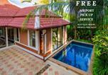 Location vacances Pa Khlok - Boutique Resort 1 Bedroom Pool Villa-1