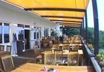 Location vacances Sangerhausen - Hotel und Gasthaus Rammelburg-Blick-4