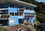 Location vacances Flattach - Appartement-2-mit-1-Schlafzimmer-und-Balkon-1