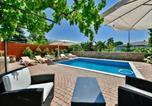 Location vacances Matulji - Apartment Lidija-4