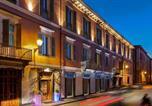 Hôtel Province de Coni - Best Western Plus Royal Superga Hotel