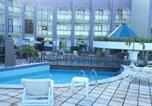 Hôtel Natal - Hotel Costa do Atlantico-3