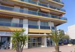 Location vacances Cagnes-sur-Mer - Apartment La Pinede.1-2