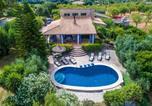 Location vacances Inca - Inca Villa Sleeps 15 Pool Wifi-3