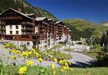 Hôtel 5 étoiles Combloux - Résidence Pierre & Vacances Premium Les Terrasses d'Eos
