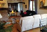 Location vacances Tombeboeuf - Holiday Home Monclar Camirout, Monclar-3