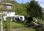 Hôtel Groß-Gerau - Hotel Bellevue-3