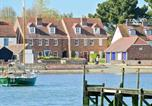 Location vacances Bosham - Riggers Cottage-1