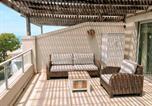 Location vacances Plettenberg Bay - Vivi's Stylish & Comfortable Apartment With Sea Views-1