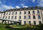 Hôtel Meillac - Vacancéole - Le Duguesclin