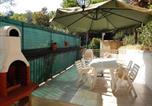 Location vacances Numana - N53 - Numana, bilocale con giardino-1