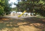 Camping avec WIFI Saint-Maurice-de-Tavernole - Camping Le Valerick-1