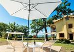 Location vacances Montefiascone - Peaceful Villa in Montefiascone with Jacuzzi-2