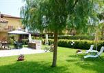 Location vacances Mascali - Casa Achillea-2