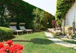 Location vacances  Province de Barletta-Andria-Trani - Villa Artemia-3