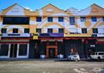 Hôtel Sandakan - Oyo 89961 2 Inn 1 Boutique Hotel & Spa-1