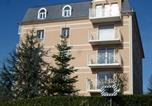 Location vacances  Calvados - Apartment Les Jardins du Vallon-3
