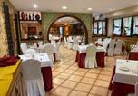 Hôtel Valladolid - Hotel Doña Carmen-4