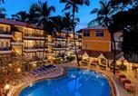 Hôtel Baga - Era Santiago Beach Resort-1