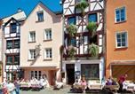 Location vacances Longkamp - Gästehaus am Schlossberg-1