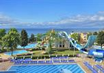 Villages vacances Balchik - Sol Nessebar Mare Resort & Aquapark - All inclusive-1