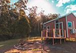 Location vacances Montville - Kookaburra Cabin-3