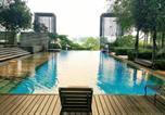 Location vacances Petaling Jaya - Pj8 Service Suite 2 Bedrooms Near Train Station-2